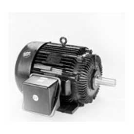 Marathon Motors Severe Duty Motor, Over 5 HP, Up to 1200 RPM