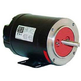 WEG 3-Ph Fractional Motors