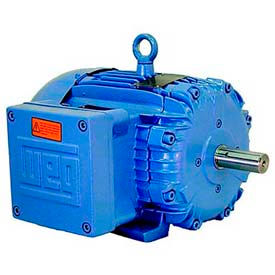 WEG 3-Ph Under 50 HP, Explosion Proof Motors