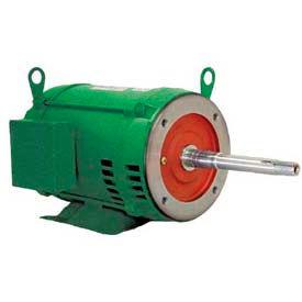 WEG Close-Coupled Pump Motors, Type JP, 10 HP and Up