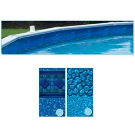 Above Ground Rectangular Pool Liners