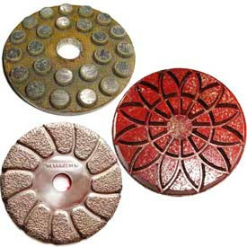 WerkMaster™ Concrete & Stone Tooling