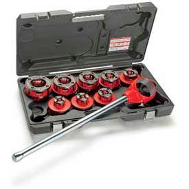 Ridgid® Manual Threaders