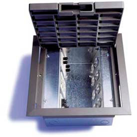 Wiremold AC Series Floor Boxes