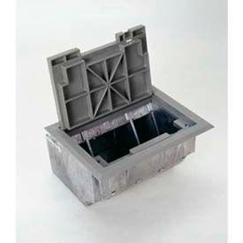 Wiremold AF Series Raised Floor Boxes