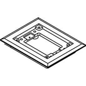 Wiremold OmniBoxes Series Floor Boxes