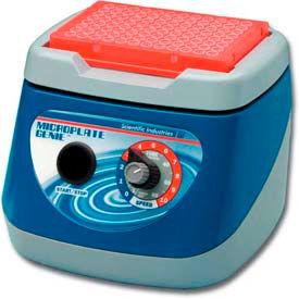 Laboratory Microplate Mixers