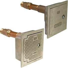 Zurn Encased Wall Hydrants