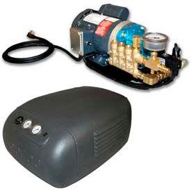 KoolFog High Pressure Replacement Pumps