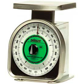 Pelouze® Y-Line Mechanical Portion Control Scales