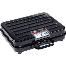 Pelouze® Briefcase Mechanical Receiving Scales