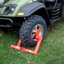 Equipment Lock Co. Vehicle Locks