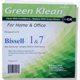 Bissell Replacement Vacuum Bags