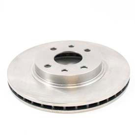 Dura International® Vented Brake Rotors