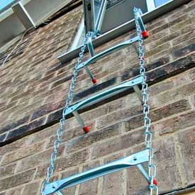 Saf Escape Ladders
