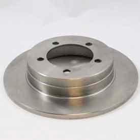 Dura International® Solid Brake Rotors
