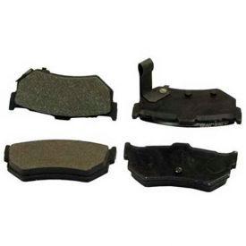 Beck/Arnley Premium Brake Pads