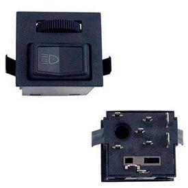 Beck/Arnley Headlight & Fog Light Switches
