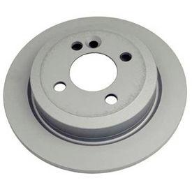 Beck/Arnley Disc Brake Rotors