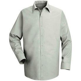 Red Kap® Specialized Pocketless Work Shirts