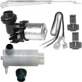 Washer Pumps & Wiper Arms