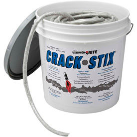 Crack Stix™ Permanent Asphalt & Concrete Crack Filler