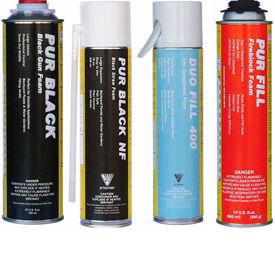 Todol Spray Foam Sealants