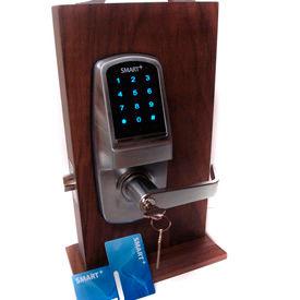 S. Parker Ludlow Series Digital Lockset
