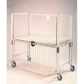 Infant Standard and Klimer Cribs