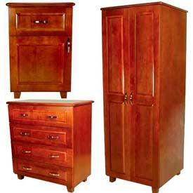 Lexington Series - Patient Room Furniture