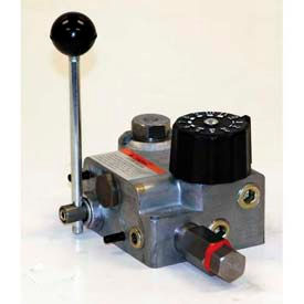 Hydraulic Spreader Valves