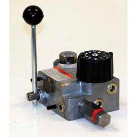 Hydraulic Spreader Valves