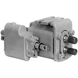 Direct Mount/Remote Mount Hydraulic Pumps, Manual Valves