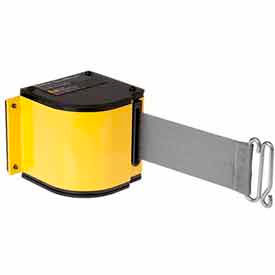 Lavi Industries 18 Ft. Quick Mount Safety Barricades
