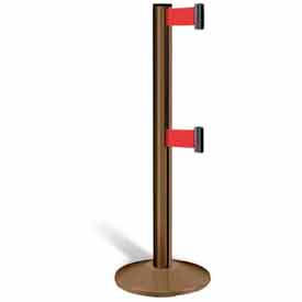 Lavi Industries Beltrac 3000® Double Belted Posts