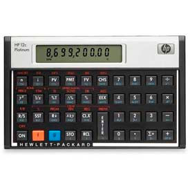 Display Calculators