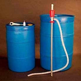Mayday™ 55 Gallon Water Barrel & Pump Kit