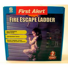 Mayday™ Fire Escape Ladders