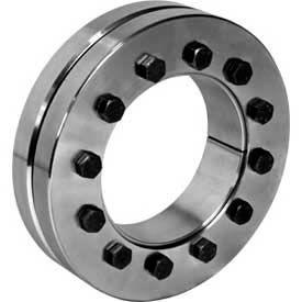 Climax Metal Shrink Discs, Standard & Heavy Duty