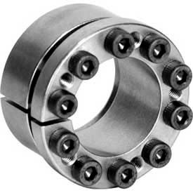 Climax Metal Locking Assemblies, Inches, C193 Series