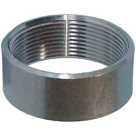 Stainless Steel Half Couplings