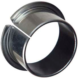 Isostatic TU® Steel-Backed PTFE Lined Flange Bearings- METRIC