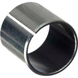 Isostatic TU® Steel-Backed PTFE Lined Sleeve Bearings- METRIC