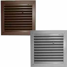 Activar Door Louvers - Fire Rated