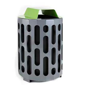 Frost Stingray Waste Receptacles