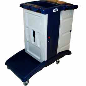 O'Dell Housekeeping Cart