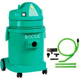 Atrix HEPA Anti-Microbial Vacuums