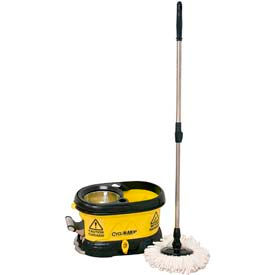 CycloMop Cleaning System