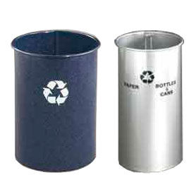 Glaro RecyclePro Open Top Receptacles
