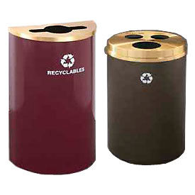 Glaro RecyclePro Receptacles